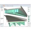 鋼橋CIMモデリングシステム『BeCIM/MB』 製品画像
