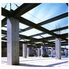 柱RC造・梁S造架構システム『SHOPS』 製品画像