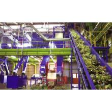 飲料系資源物 リサイクル設備 製品画像