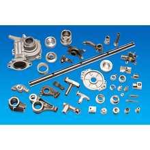 精密切削機械加工サービス 製品画像