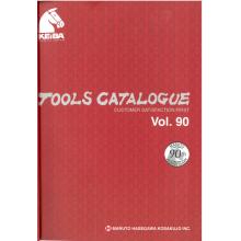 TOOLS CATALOGUE Vol.90 製品画像