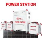 蓄電池『E.P.S mobile POWER STATION』 製品画像