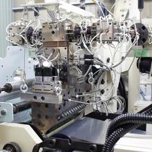 小型テスト機に 多層押出機を新規増設 製品画像