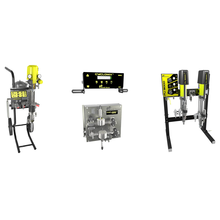 欧州の最新の二液計量混合機(機械式・電子制御ドージング式) 製品画像