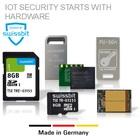 随時最新のセキュリティレベルへ更新可能なセキュリティ製品。 製品画像