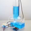 実習で学ぶ!シリーズ 制御工学応用編「水位制御」【デモ機貸出可】 製品画像