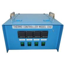 JTD温度コントローラ ヒーター制御 製品画像