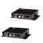 コンポジット映像・音声トランシーバーセット TTP111AV-K 製品画像
