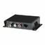 映像・ステレオ音声用CAT5延長器 TTP111AV-K 製品画像