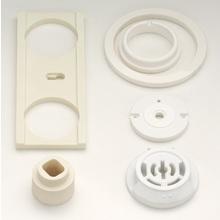 海外製高純度アルミナセラミックス CAシリーズご紹介 製品画像
