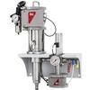 『9:1 ピストンポンプ式 高圧糊搬送装置』 製品画像