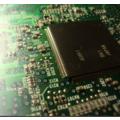 [アルミ表面処理]IC 検査治具への耐熱性絶縁膜[問題解決] 製品画像