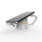エコノミーなスマートフォン・スマホの盗難防止展示台-展示スタンド 製品画像