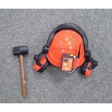 騒音環境下向け安全装置『キツツキ・ハンマー』 製品画像