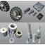 粉末成形・粉末成形超硬部品・自社開発超硬素材・特殊刃物素材 製品画像