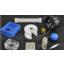 エンジニアプラスチック加工サービス 製品画像