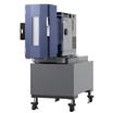 万能試験機用 恒温恒湿槽 製品画像