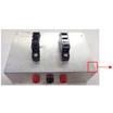 アルミ溶接部の観察 製品画像