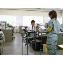 調査・分析業務 作業環境測定 製品画像