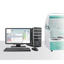 臨床検査システム『メディシスリンク』 製品画像