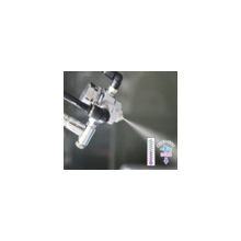 冬季の乾燥対策に!超微粒子水発生装置『クールミストLine』 製品画像