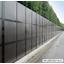 朝日目かくし遮音フェンス『GM型 GGタイプ(3重構造パネル)』 製品画像