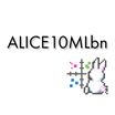 NMRメタボローム解析ソフト『ALICE10MLbn』 製品画像
