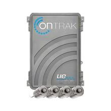IIoT軸受遠隔監視センサ『On Trak』 製品画像
