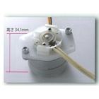 ●「超小型チューブポンプユニット」ステッピングモーター【薄型】 製品画像