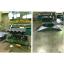 厚板鋼材加工サービス 製品画像