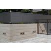 【コンクリート製壁材・組積材】『シアブルプレーンR』 製品画像