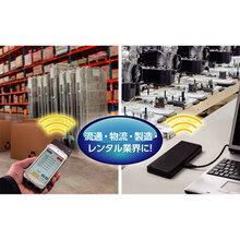 小型RFIDリーダー(NF-UHF-CB) 製品画像