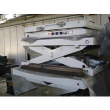 【ファイン U-ナット納入事例】搬送機 製品画像