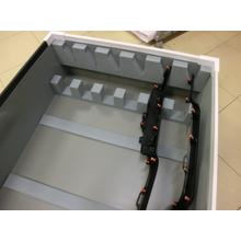 【包装設計の改善事例】自動車部品の通い箱 積載効率化提案事例 製品画像