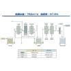 紫外線殺菌装置・流水超殺菌・有機物分解装置の事例紹介 製品画像