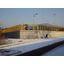 組立式洪水防止壁システム「IBS」ガラス防水壁:グラスウオール 製品画像