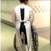 【アシストスーツ導入事例】介助時の身体負担軽減・病院 製品画像