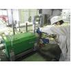 【熱風発生装置の導入事例】蓄熱式脱臭装置 製品画像