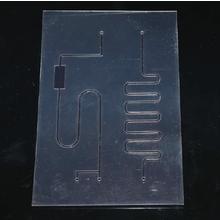 PDMSシート(ポリジメチルシロキサン) 製品画像