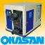 コンクリート・モルタル圧送/バキュームポンプOKP-200ME 製品画像