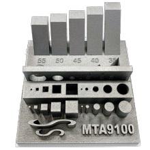 【造型依頼受付中】金属3Dプリンター積層造形サービス 製品画像