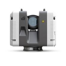 高速・高精度な3Dレーザースキャナー『Leica RTC360』 製品画像