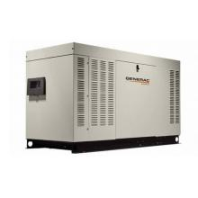 水冷式ガスエンジン非常用発電機『PROTECTORシリーズ』 製品画像
