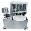 ターンテーブル式 自動充填シール機『KX-250TY』 製品画像