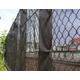 フェンスにとりつく葛の対応にお困りの方必見!『バリオスネット』 製品画像