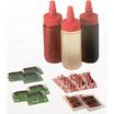 調味料等受託充填及びソース類製造(OEM製造)サービス 製品画像