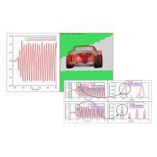 【解析事例】自動車サスペンションの最適化 製品画像