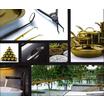 【優れたデザイン性と耐久性】ステンレスの発色技術紹介 製品画像
