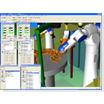 技術サービス (ロボットシミュレーション・機械設計) 製品画像