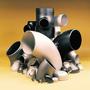 炭素鋼製 突き合わせ溶接式管継手(配管用) 製品画像